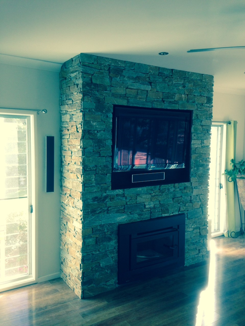 Fireplaces Gc Building Solutions Gold Coast